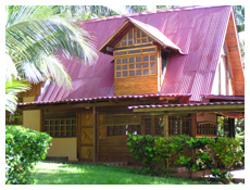 beach house for rent in costa rica
