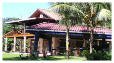 beach villa for rent in costa rica